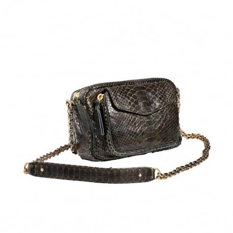 Charly Bag Dark Khaki