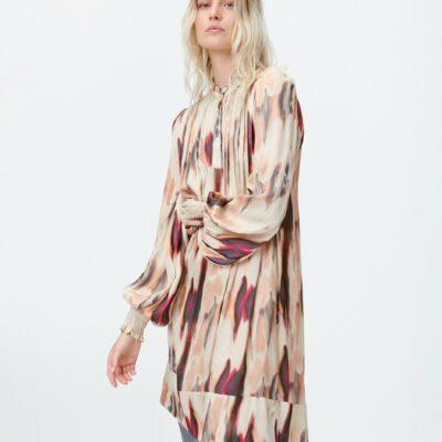 Layover Dress