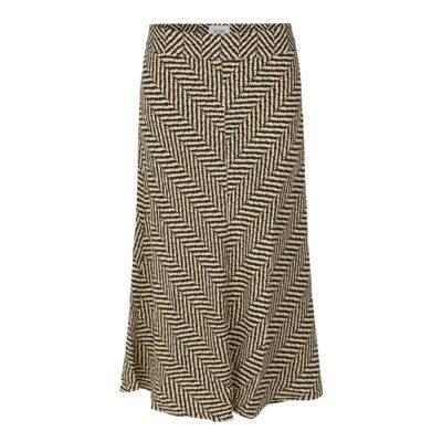 Choco Skirt