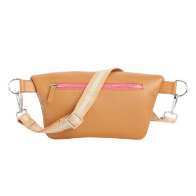 Neufmille XL Belt Bag – Camel