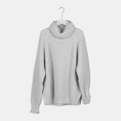 Jana Knitted Jumper