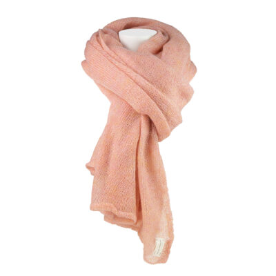 Ava Scarf – Pink