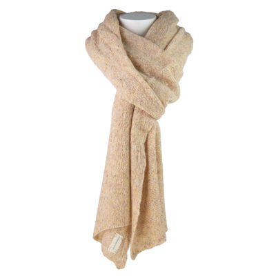 Avandino Scarf – Yellow