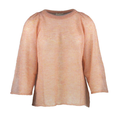 Louise Mohair Sweater