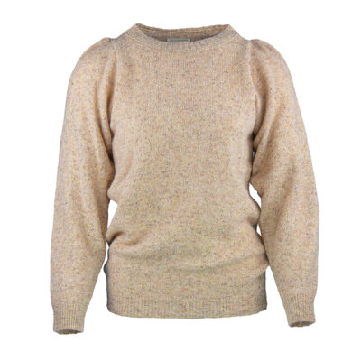Madeline Round Neck Sweater