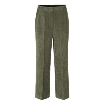 Boyas Trousers – Khaki