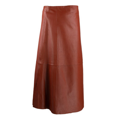 Merrith Skirt Brandy
