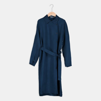 Ginya Coat Dress