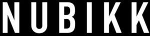 Nubikk logo wit