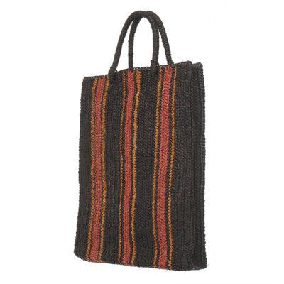 Raffia Bag Shopper