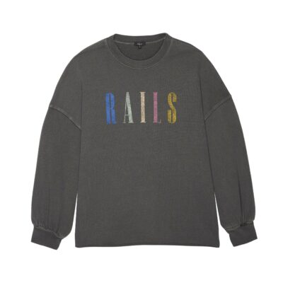 Rails Signature Sweater