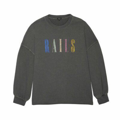 Rails Signature Sweater