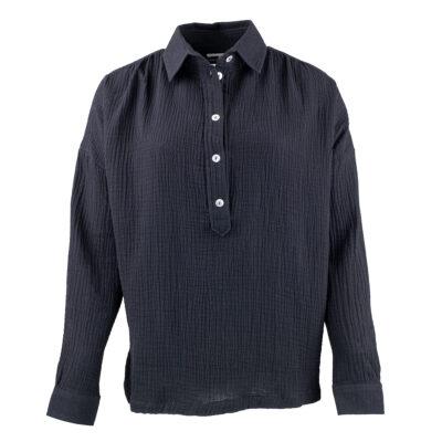 Nilan Shirt – Black