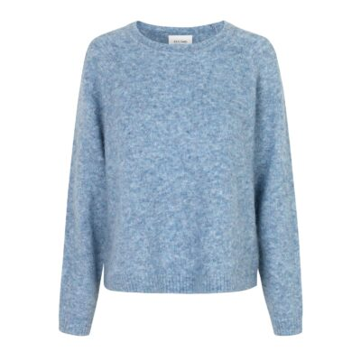 Brook Knit – Light Blue