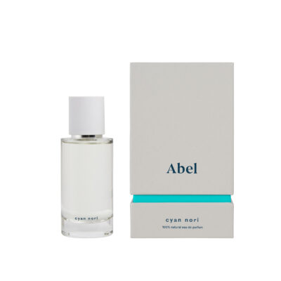 Abel – 50ml Cyan Nori