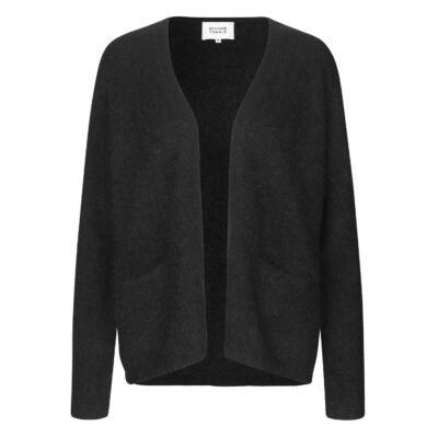 Brook Knit Cardigan