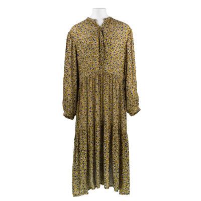 Carlotta Long Dress
