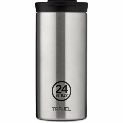 Travel Tumbler Steel – 600ml