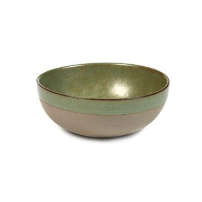 Surface Bowl Camo Green 13cm