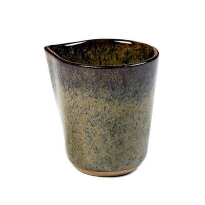 Surface Milk Jug Indi Grey Small