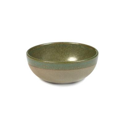 Surface Bowl Camo Green 11cm