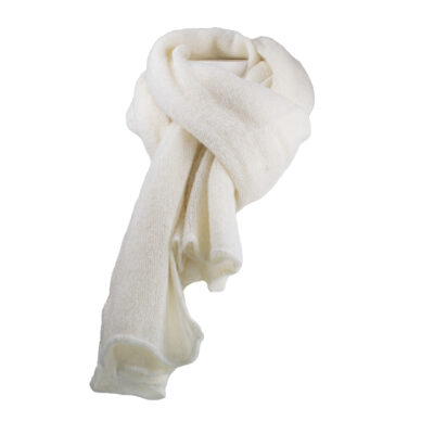 Ava Scarf – Off White