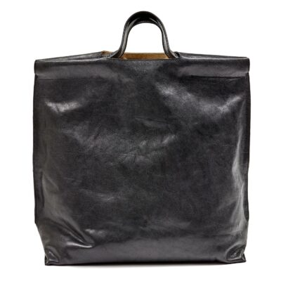 Shopper Black