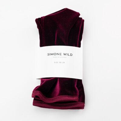 Velvet Socks Wine