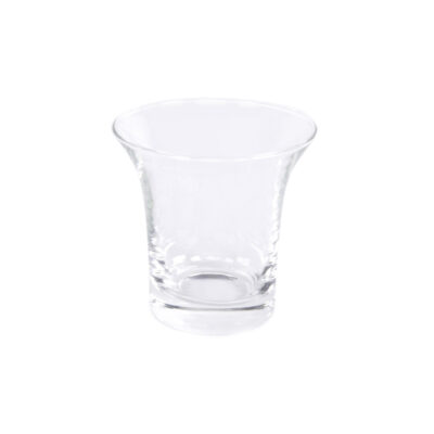 Set of 4 Host Glass Small Clear