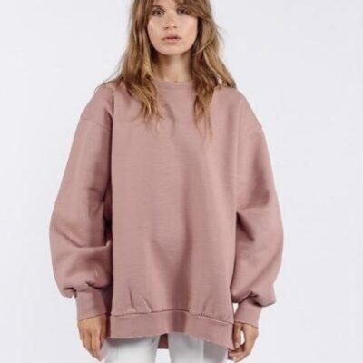 Ulla Oversized Sweatshirt