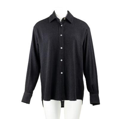 Anais Shirt Black