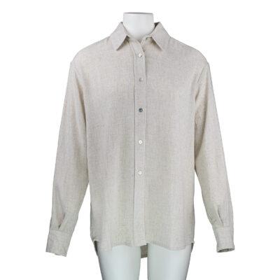 Anais Shirt Greige