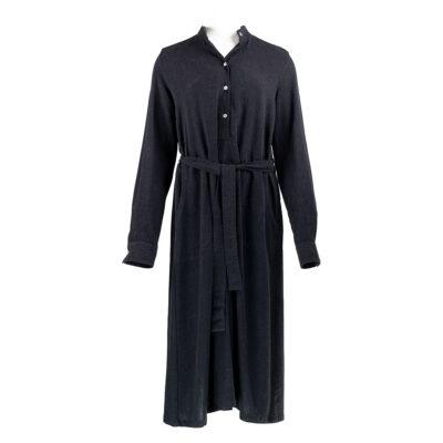 Charlotte Dress Black