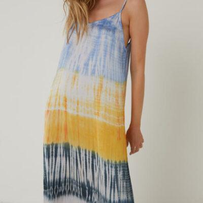 Lohan Dress