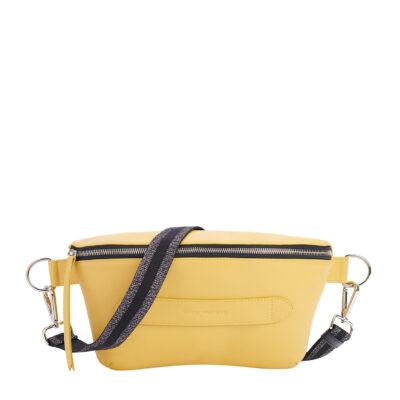Neufmille XL Belt Bag Yellow
