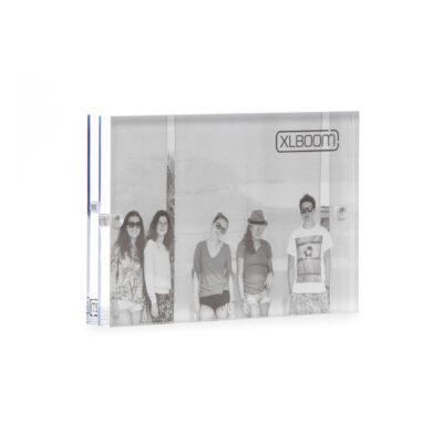 Acrylic Magnetic Frame 10 x 15 cm