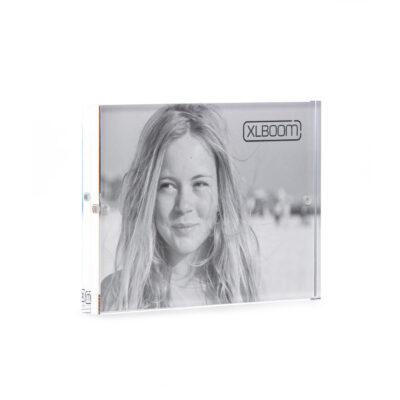 Acrylic Magnetic Frame 13 x 18 cm