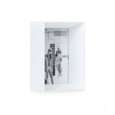 Prado Frame White 13 x 18