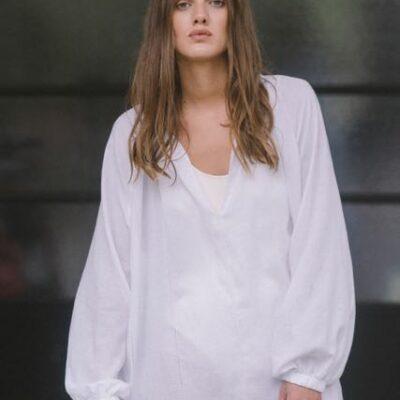 Donovan Shirt Dress
