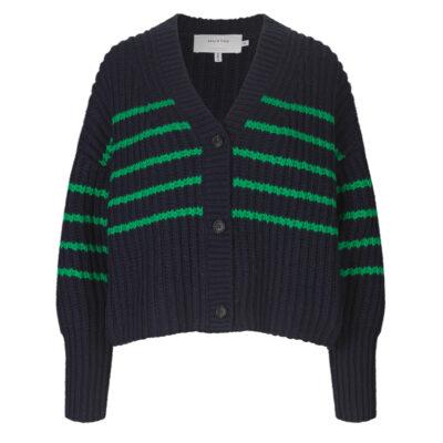 Tupper Knit