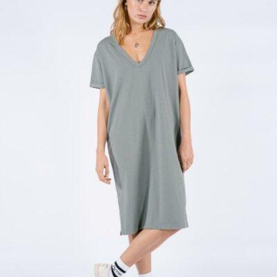 Darco V-neck Dress