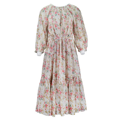 The Valley Dress