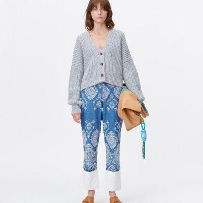 Tend Knit Cardigan