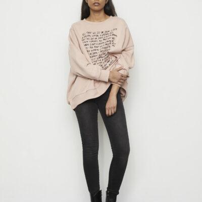 Kia Sweater