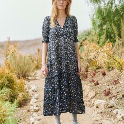 The Yonder Dress