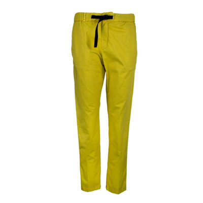 Marylin Pants Yellow