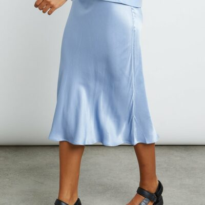 Berlin Skirt Zen Blue