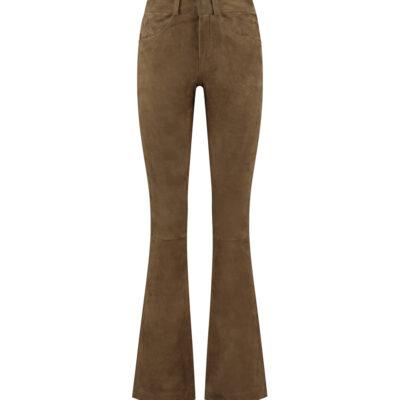 Hartville Suede Pants