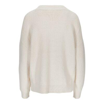 Juan V-Neck Sweater
