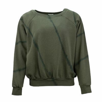 Camps Bay Sweatshirt Army